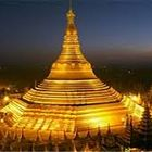 The best of Myanmar Tour 18 Days.
