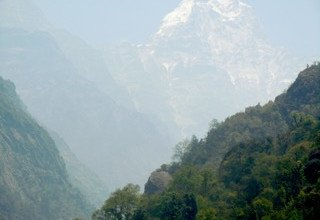 Everest Panorama Lodge Trek and Chitwan Tour and Nagarkot Tour 21 Days ,from 22 April to 20 May 2016