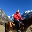 Classic Langtang Family Lodge Trek 13 Days, 02 Dec to 14 Dec 2012