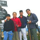 Ghorepani-Ghandruk Circuit (Poon Hill) Family Lodge Trek, 9 Days ,From 5th August and 13th August 2016
