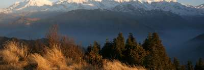 Poon Hill Family Lodge Trek 4 Days, 27 Oct to 30 Oct 2012