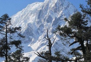 Manaslu Circuit Camping Trek, 16 Days and Chitwan National Park, March 23 - April 14, 2013