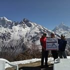 Meditational Trek to Buddhist Sacred Sites Trail of Khumbhu Region, Lodge 17 Days
