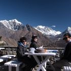 Everest Panorama Lodge Trek for Families, 10 Days