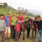 Annapurna Foothills Trek for families, 8 Days