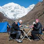 Trekking and Tours in Bhutan