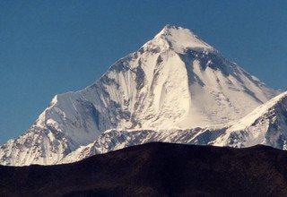 Jomsom-Muktinath Family Lodge Trek 9 Days, 7 June to 15 June 2014