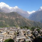 Ghandruk Circuit Family Lodge Trek 6 Days 15 May to 20 May 2014