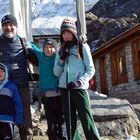 Langtang Classic Family Adventurous Lodge Trek with 2 nights camping, 13 Days