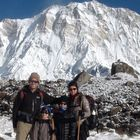Annapurna Base Camp Trek with Children, 14 Days