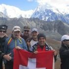 Langtang Valley Trek, 11 Days