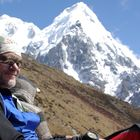Kanchenjunga Base Camp Home-Stay/Lodge Trek,  26 Days
