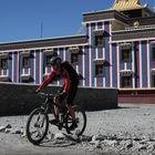 Mountain Biking Trip to Upper Mustang of Nepal, 18 Days