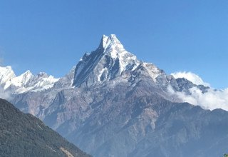 Khopra Ridge Trek (South of Annapurnas), 14 Days