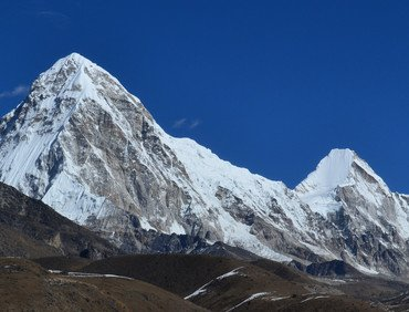 Jiri to Everest Base Camp Trek Classical Route, 24 Days