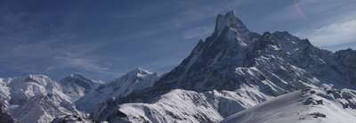 Book this Trip Mardi Himal Peak Climbing, 19 Days