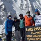 Around Manaslu Trek, 16 Days | Join a Group Trekking