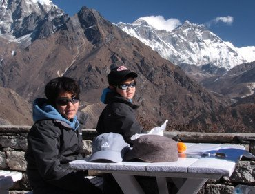 Everest View Trek For Family, 12 Days