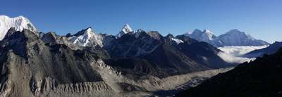 Book this Trip Mount Everest Base Camp Trek, 14 Days | Join a Group Trekking