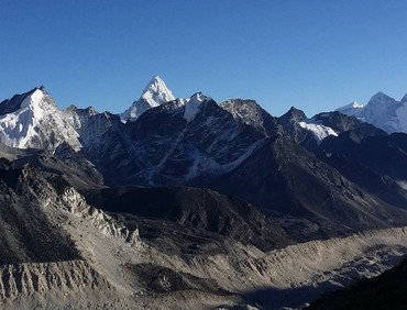 Mount Everest Base Camp Trek, 14 Days | Join a Group Trekking
