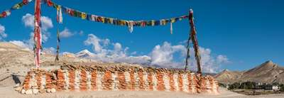 Book this Trip Yartung Festival Mustang Trek 2020 (the ancient Wall City of Lo-Manthang), 16 Days