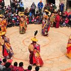 Tiji Festival in Upper Mustang Lodge Trek 12 Days, (Full Moon of May) 2020 Shortest possible Tour