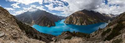 Reservez maintenant Phoksundo Lake Lodge Trek 11 jours