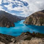 Phoksundo Lake Lodge Trek 11 jours