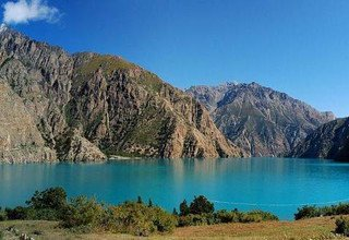 Phoksundo Lake Trek, 11 Days