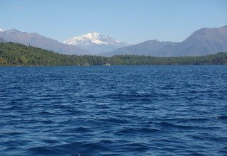 Rara Lake Trek, 17 Days