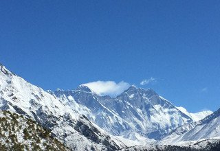 Deluxe Everest View Trek to Namche Bazzar, 10 Days