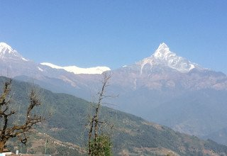 Annapurna Luxury Trek, 9 Days