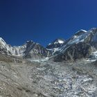 Everest Base Camp Trek, 17 Days