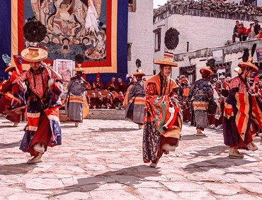 Mustang Tiji Festival Trekking, 17 Days, Full Moon of May 2021