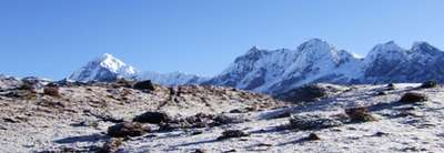 Trekking & Tours in Sikkim