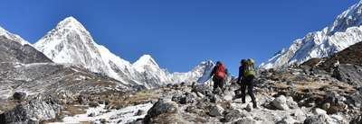 Top 20 Trekking Experiences of a Lifetime - Visit Nepal 2020