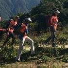 Small Group Trekking Holidays in Nepal