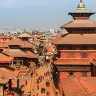 World Heritage Sites of Kathmandu Valley