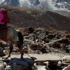 Horse Riding Trek to Everest Base Camp: Everything you need to know the epic journey