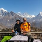 Everest Foothill Trek, 10 Tage