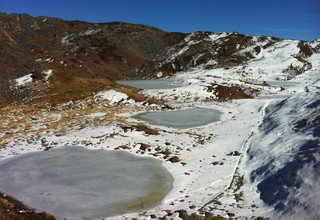 Panch Pokhari Trekking, 10 Days