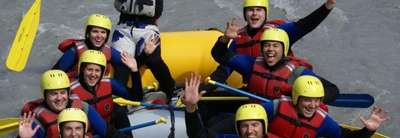 Book this Trip 1 Day Rafting for Families