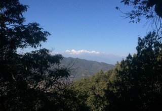 Chandragiri Hill-Chitlang-Daman-Tistung Eco Village Trail Lodge Trek, 7 Days