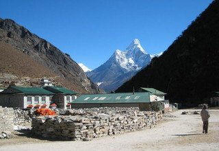 Everest Short Trek, 8 Days