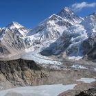 Classical Route from Jiri to Everest BC & Cho-La Pass Lodge Trek 25 Days