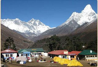 EVEREST FOOTHILL TEA HOUSE TREK, 10 DAYS